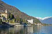 Strandydille Comersee